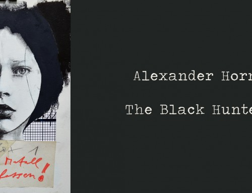 Alexander Horn – The Black Hunter